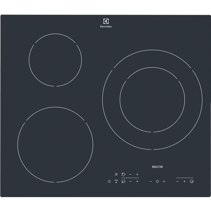Electrolux - Table induction - EHH6332I9K