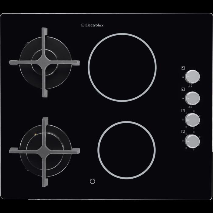 Electrolux - Dujinė kaitlentė - EGE6172NOK
