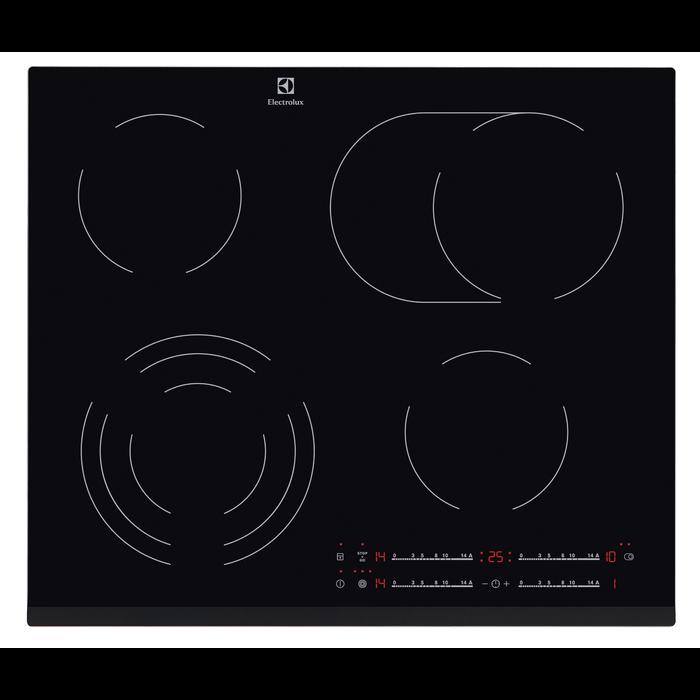 Electrolux - Table électrique - EHF6547FOK