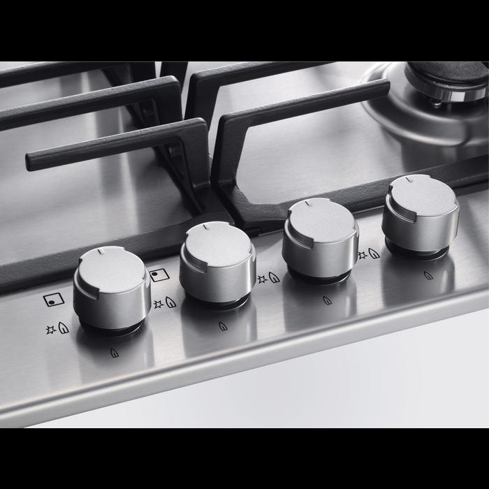 Electrolux - Газова варильна панель - EGG93322NX