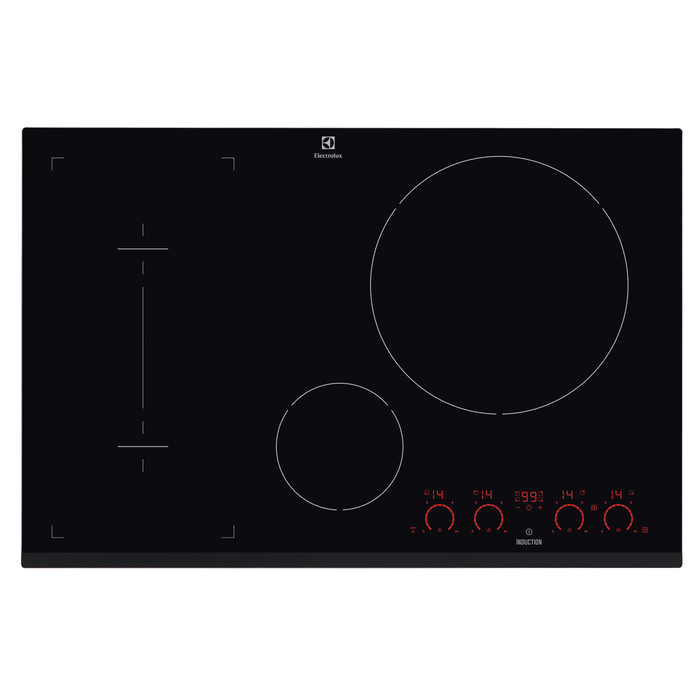 Electrolux - Table induction - EHI8742FOK