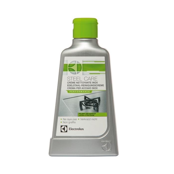 Electrolux - Tisztító krém rozsdamentes felülethez - E6SCC106
