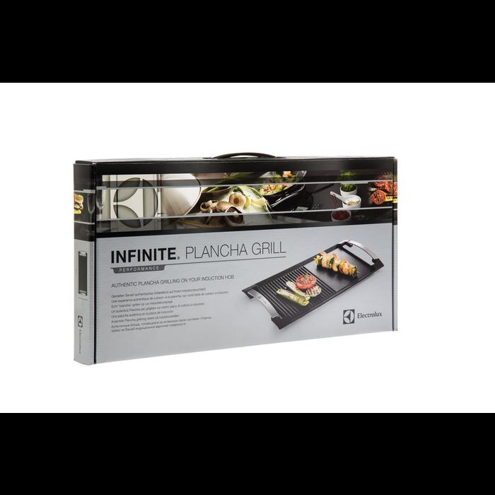 Electrolux - Maxi Sense Plancha Grillplatte - INFI-GRILL