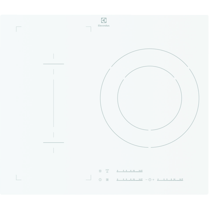 Electrolux - Table induction - E6353IOW
