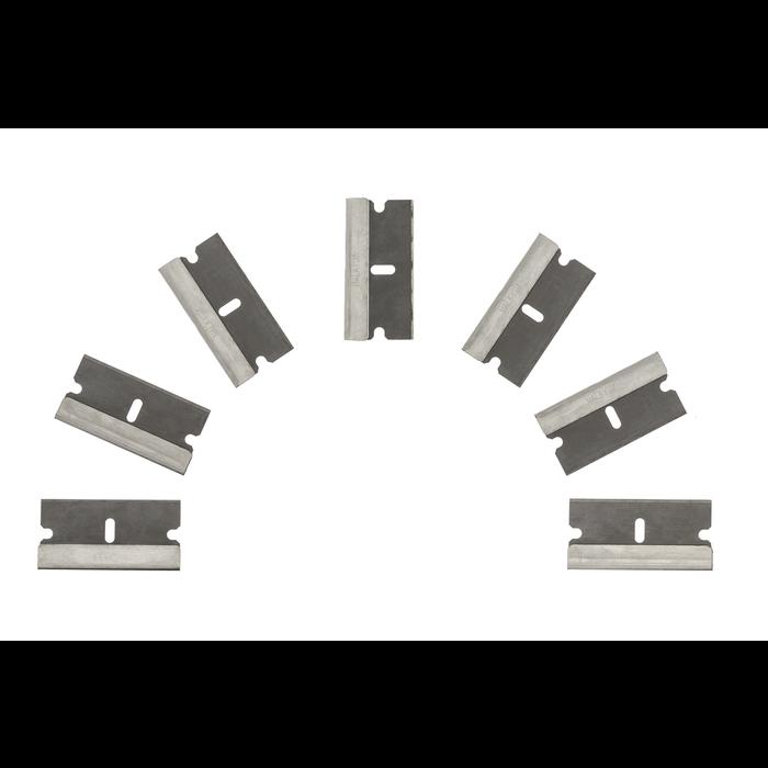 Electrolux - Reservemesjes voor kookplaat schraper - E6HUB101