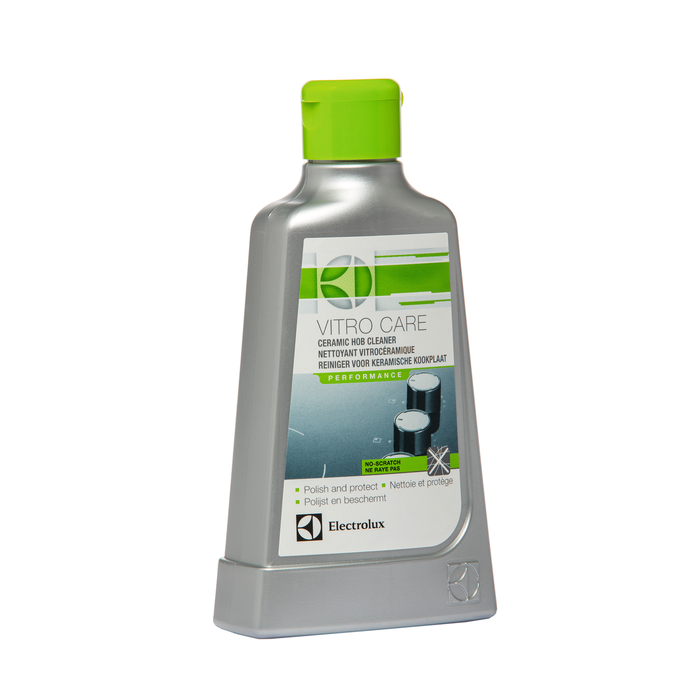 Electrolux - Crème nettoyante vitrocéramique - E6HCC102