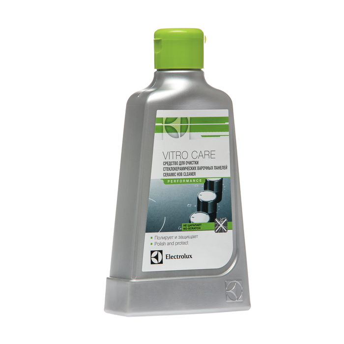 Electrolux - Środek czyszczący do płyt ceramicznych - E6HCC106