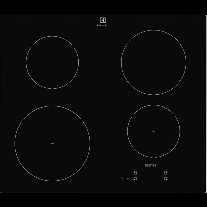 Electrolux - Индукционная варочная панель - EHH56240IK