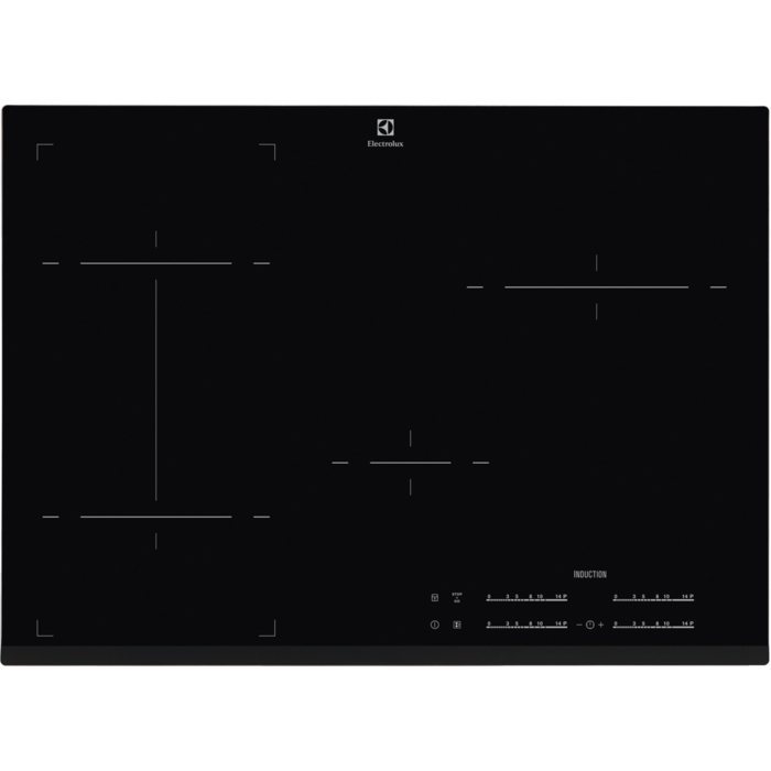 Electrolux - Płyta indukcyjna - EHI7543FOK