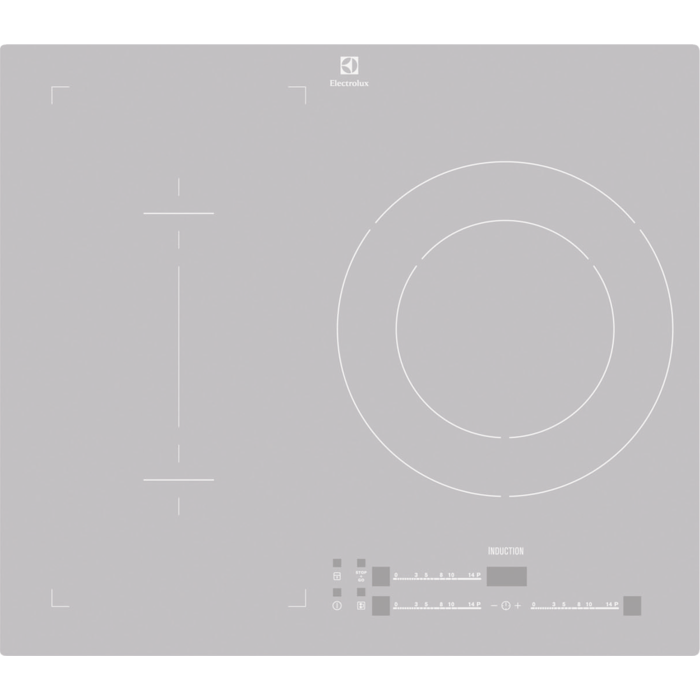 Electrolux - Table induction - E6353IOS