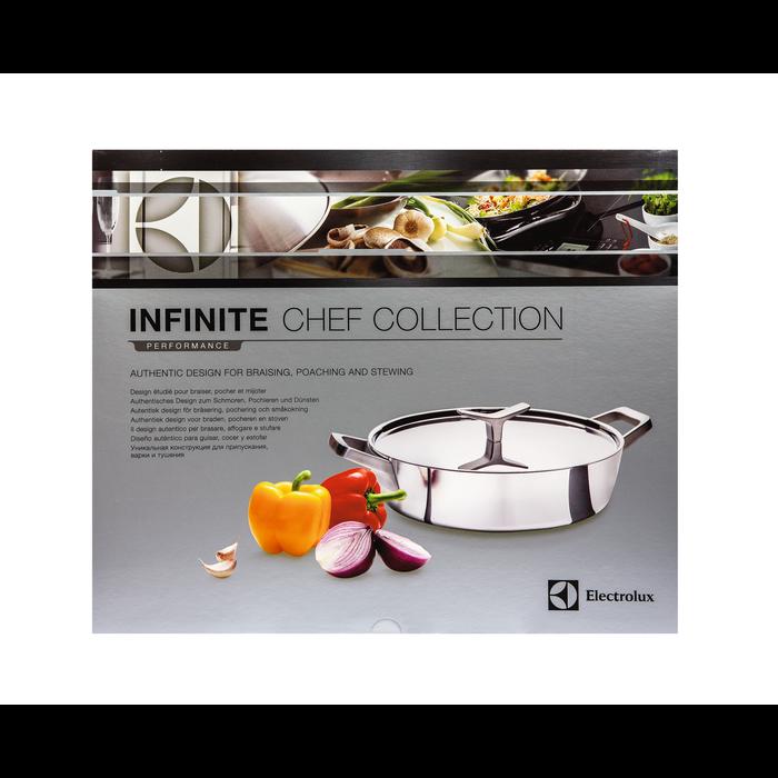 Electrolux - Lav kasserolle - E9KLLC01