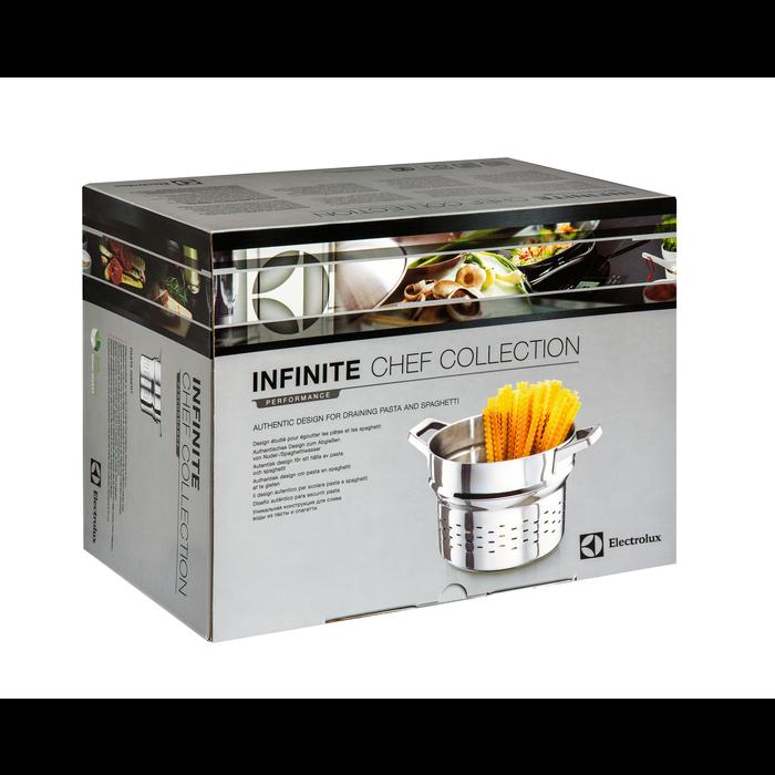 Electrolux - Cuit pâtes - E9KLPS01