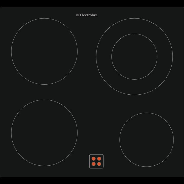 Electrolux - Elektrokochfeld - GK56PO