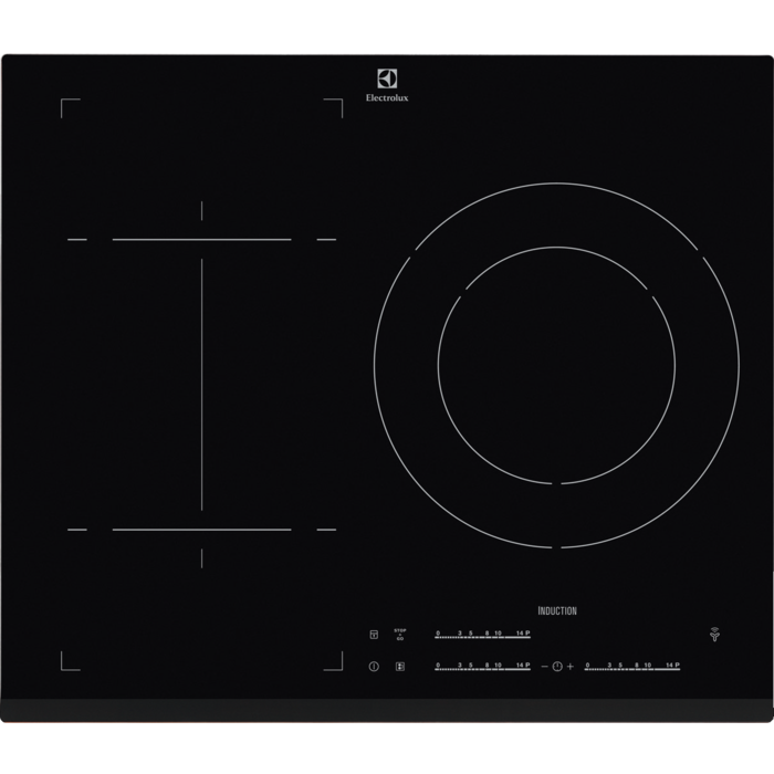 Electrolux - Table induction - E6853FOK