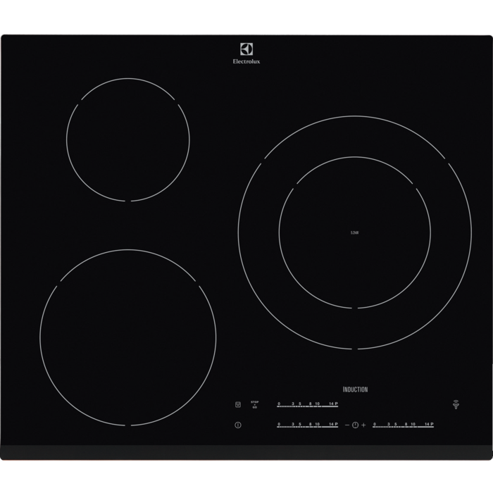 Electrolux - Table induction - EHM6532FHK