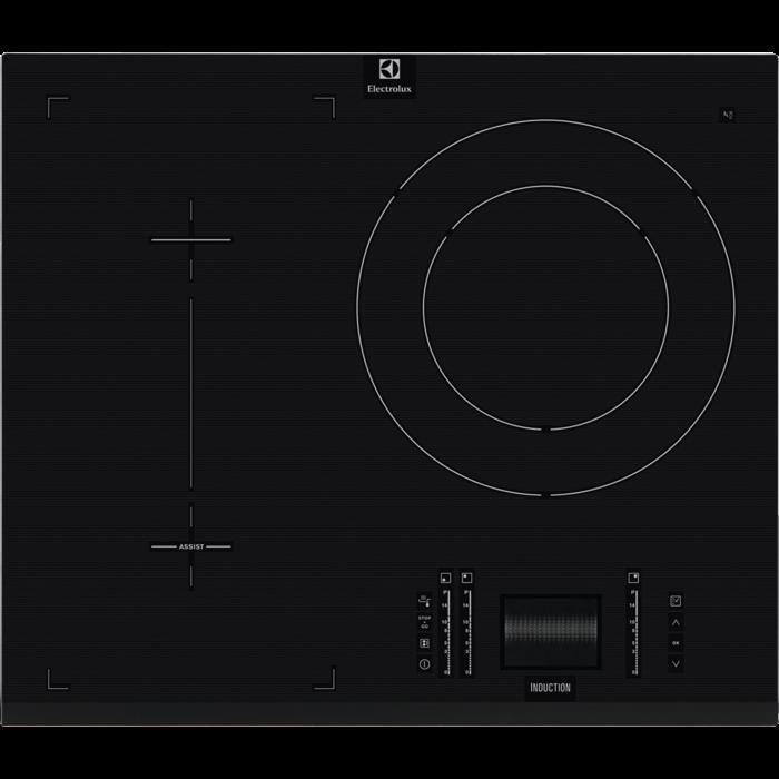 Electrolux - Plită cu inducţie - EHO6832FOG