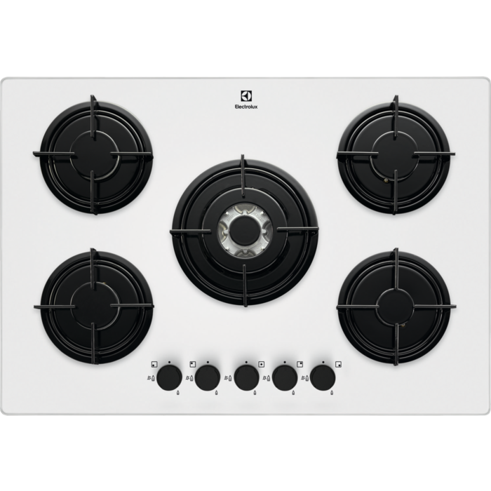 Electrolux - Piano cottura gas - Built-in - EGT7252NOW