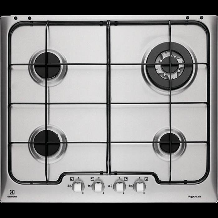 Electrolux - Piano cottura gas - ad incasso - PX640UV