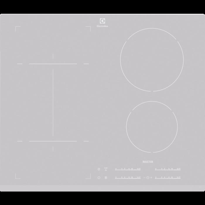 Electrolux - Індукційна варильна панель - EHI96540FS