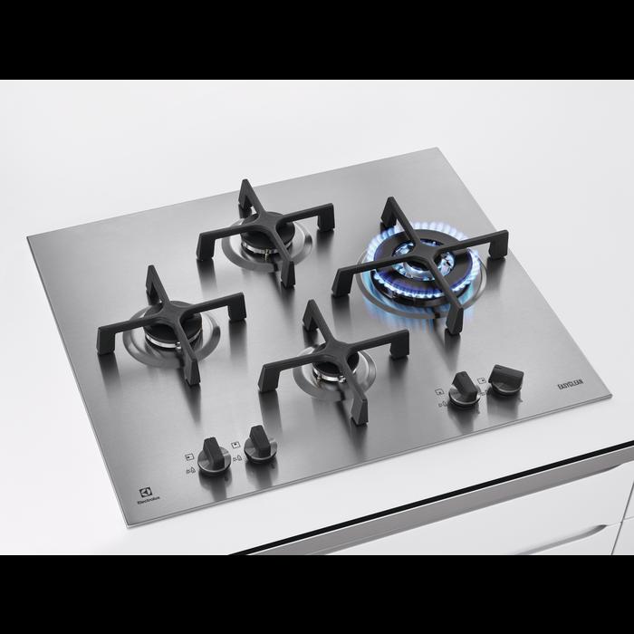 Electrolux - Piano cottura gas - Built-in - EGU6648LXX
