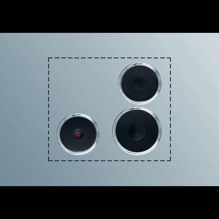 Electrolux - Elektrokochfeld - PS+B32