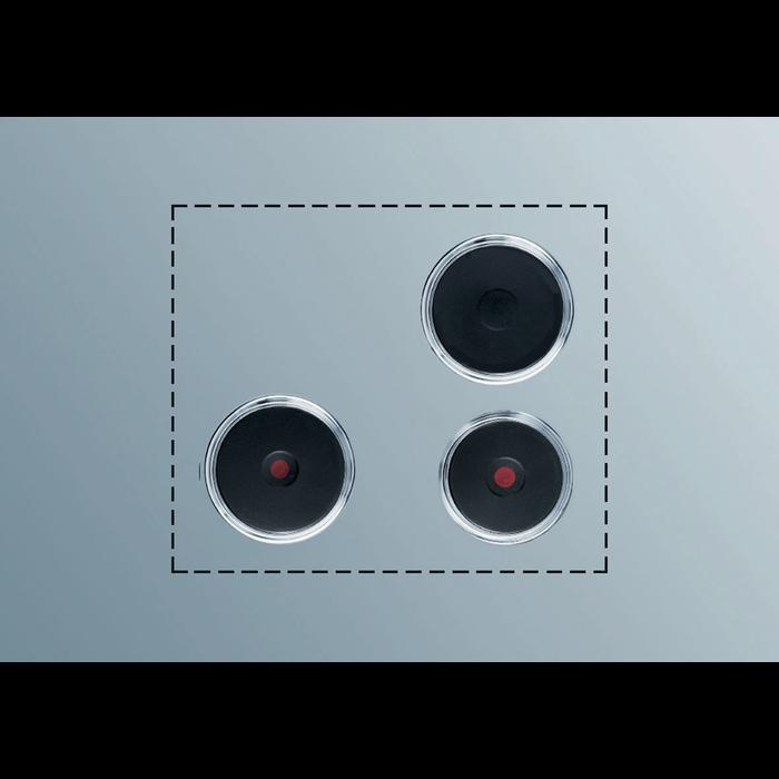 Electrolux - Elektrokochfeld - PS+B302