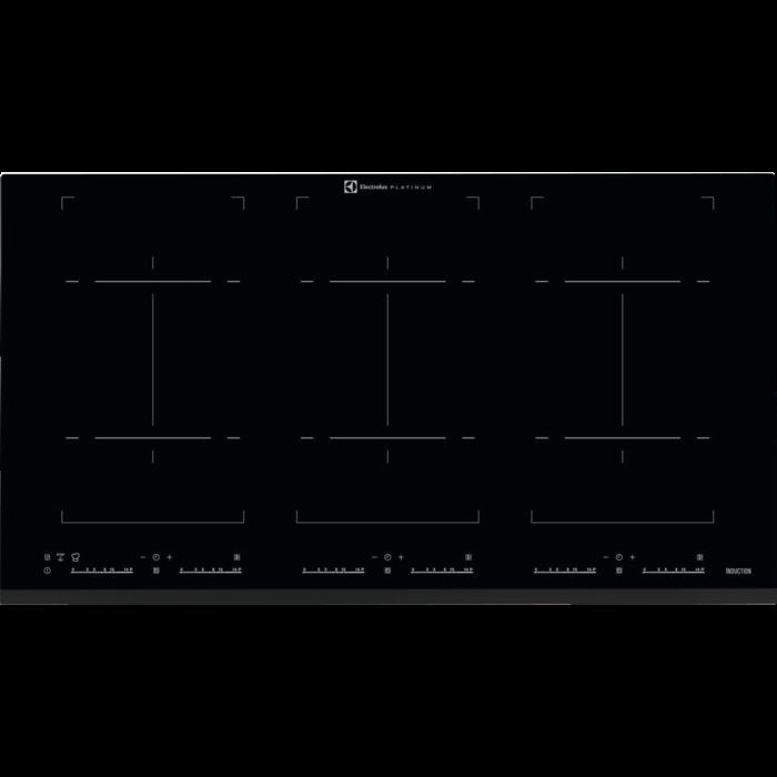 Electrolux - Индукционная варочная панель - EHH99967FZ
