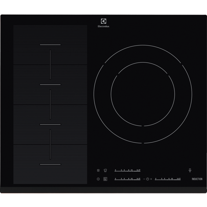 Electrolux - Table induction - EHX6355FHK