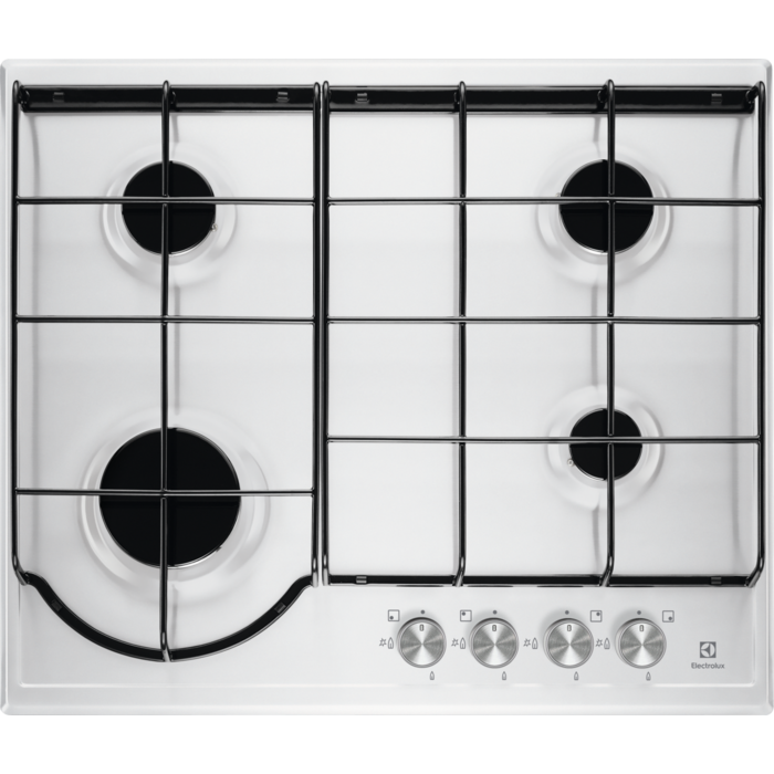 Electrolux - Table gaz - EGH6242BOW