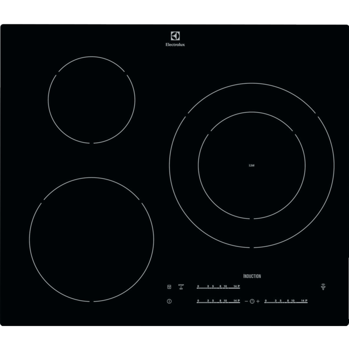 Electrolux - Table induction - EHM6532IHK