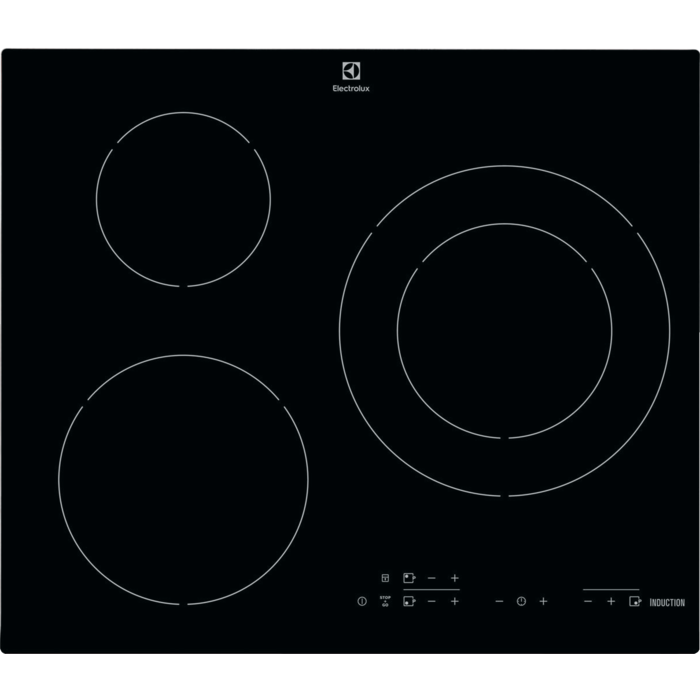 Electrolux - Table induction - EHST633O