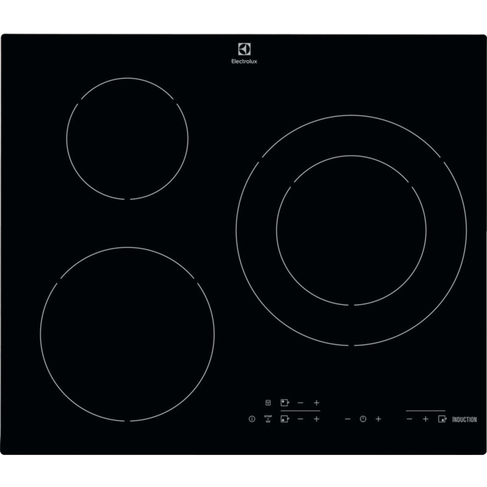 Electrolux - Table induction - EHST633O9