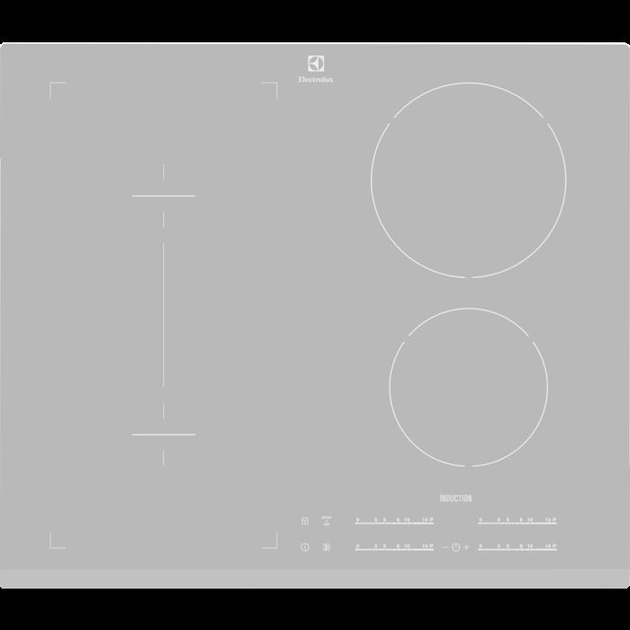 Electrolux - Indukciós főzőlap - EHI6540FOS