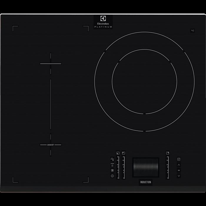 Electrolux - Индукционная варочная панель - EHO96832FG