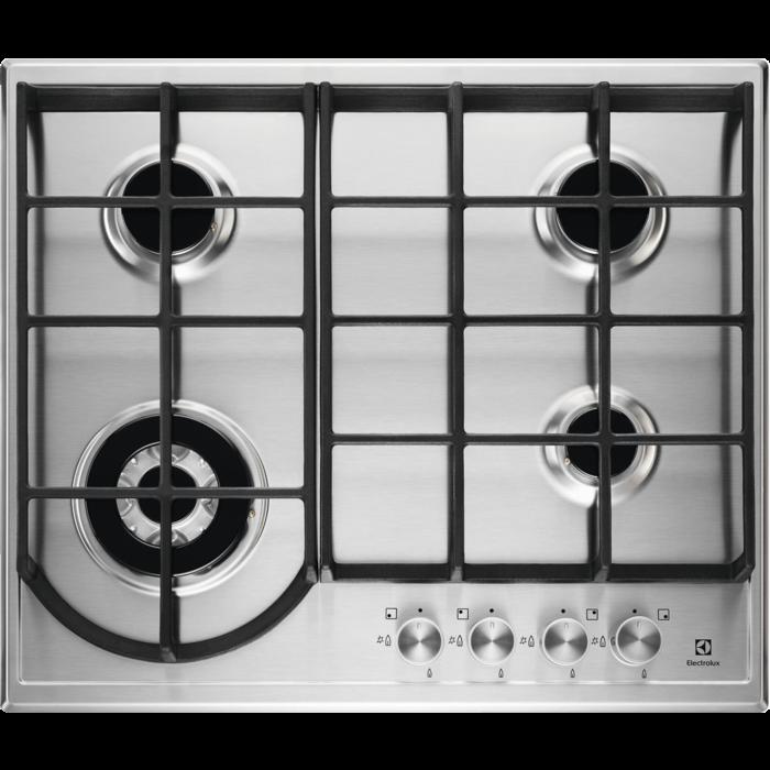 Electrolux - Plynový varný panel - EGH6343BOX