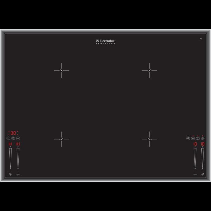 Electrolux - Induktionskochfeld - GK69TSICN
