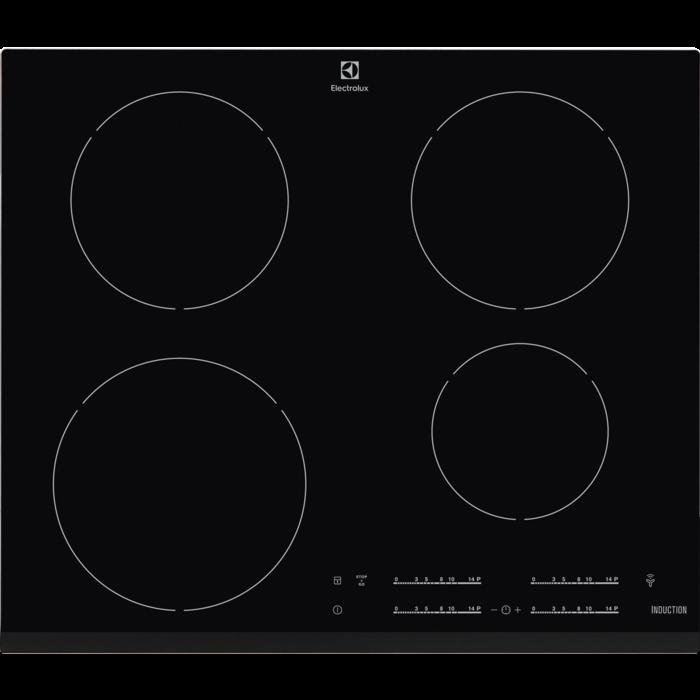 Electrolux - Induktionshäll - HOI650F