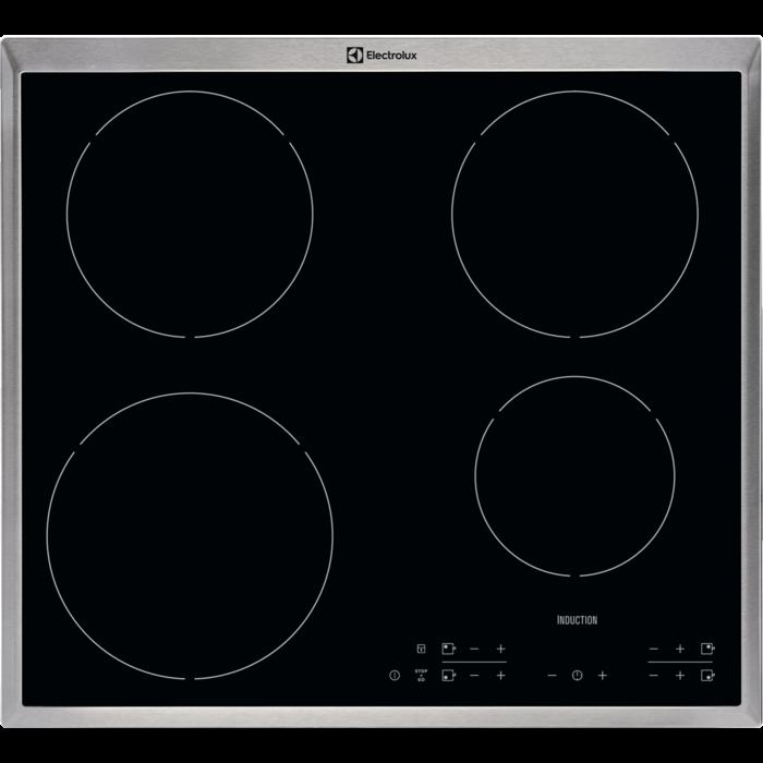 Electrolux - Induksjonstopp - HOI630X