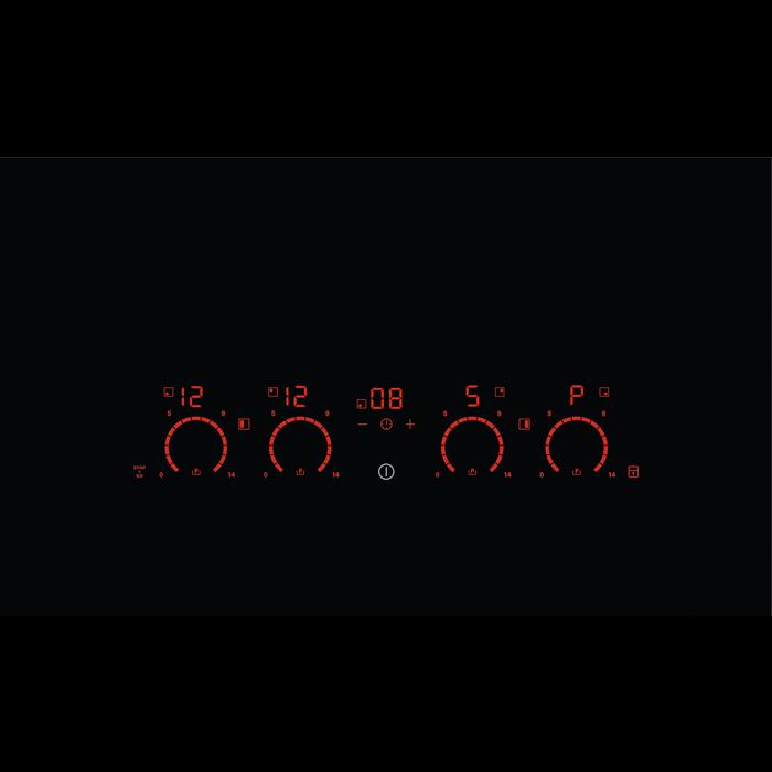 Electrolux - Płyta indukcyjna - EHD6740FOK