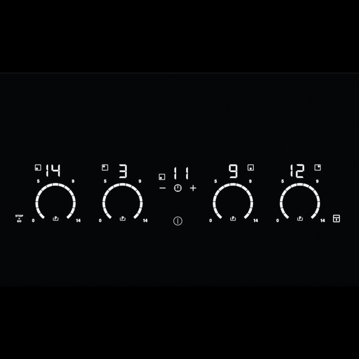 Electrolux - Induktiotaso - HKB870F
