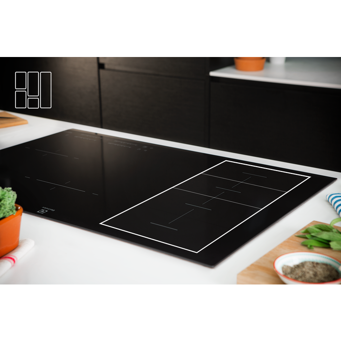 Electrolux - Table induction - EHX8565FHK