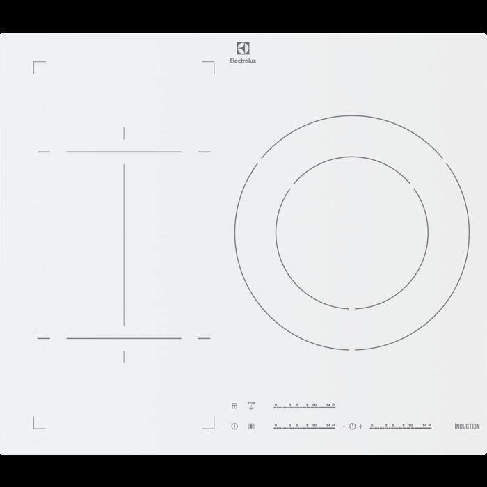 Electrolux - Placa de inducción - EHN6532IW1