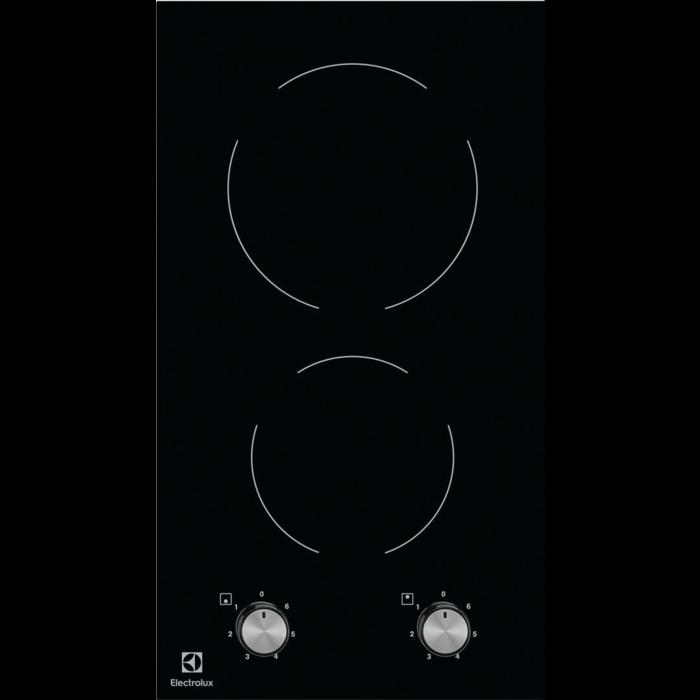 Electrolux - Płyta elektryczna - EHF3920BOK