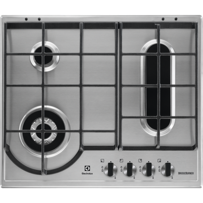 Electrolux - Plynová varná deska - EGH6349BOX