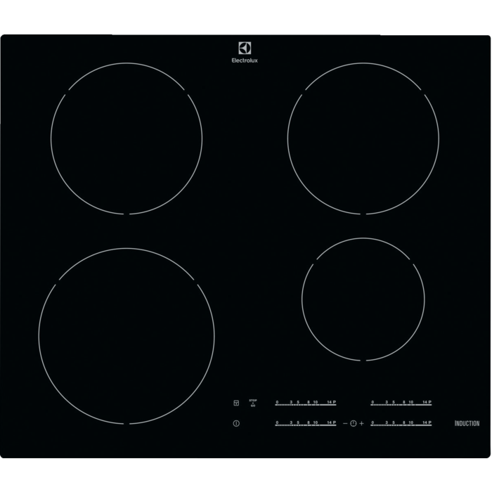 Electrolux - Table induction - E6254COK