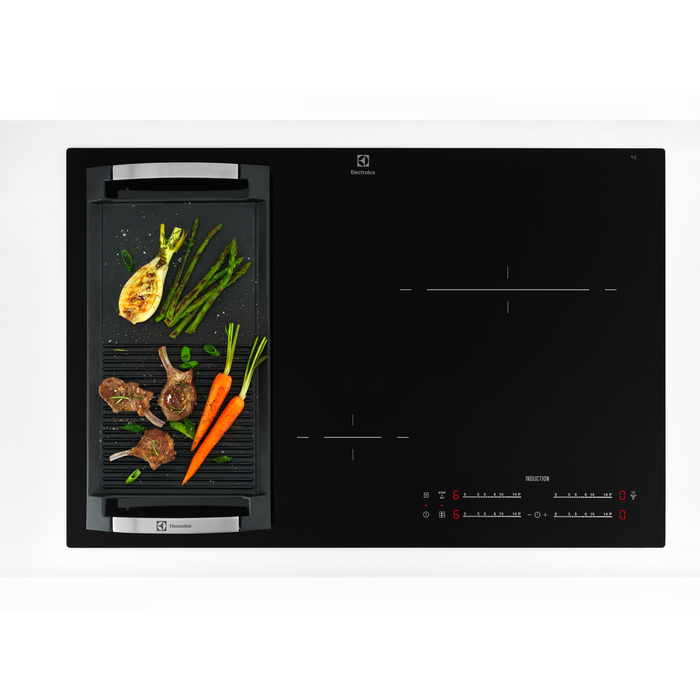 Electrolux - Table induction - EHSI654O