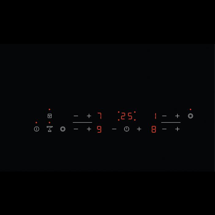 Electrolux - Електрична варильна панель - EHF96342XK