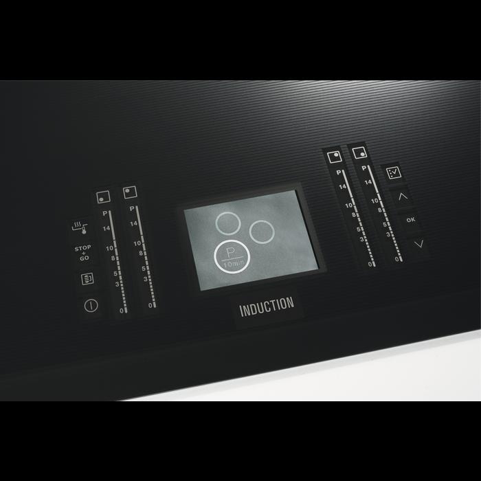 Electrolux - Indukčný varný panel - EHO8840FOG