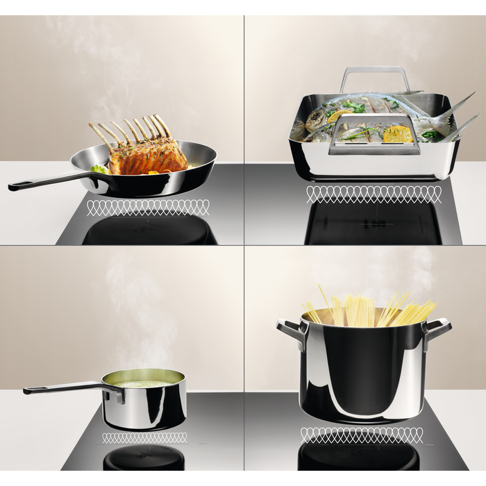 Electrolux - Table induction - EHI6532FHK