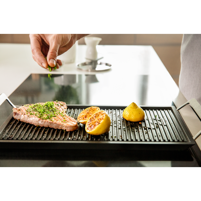 Electrolux - Infinite Plancha Grill - GEMGRILL